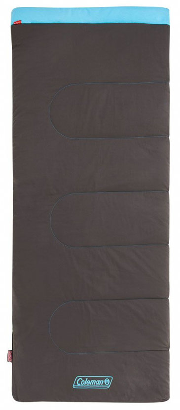 Coleman Heaton Peak Comfort Envelope Sleeping Bag